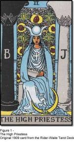 The Tarot: Symbolism and Freemasonry