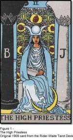The Tarot: Symbolism andFreemasonry