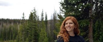 Dr. Jessica Metcalf