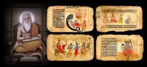 The-Four-vedas-of-Hinduism