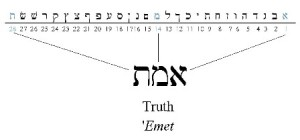 Emet-Truth