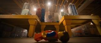 LegoBasement