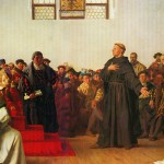 What was the Diet of Worms, and how does it relate to Freemasonry?