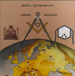 Persecuted Masons: The Holocaust and Hitler's Attack on Freemasonry