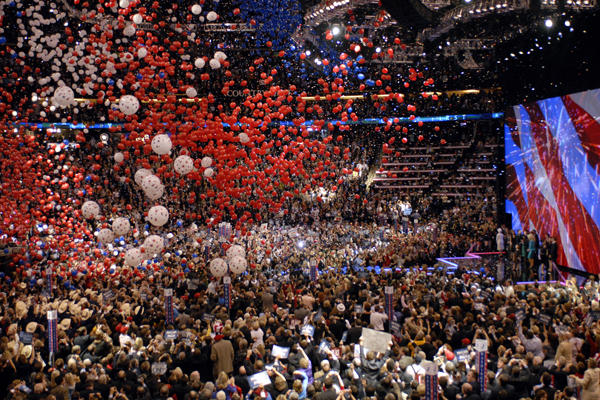 The Caucus, Primary, and National Party Conventions: How ...