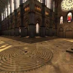 Are Sacred Places Important? The Labyrinth atChartres