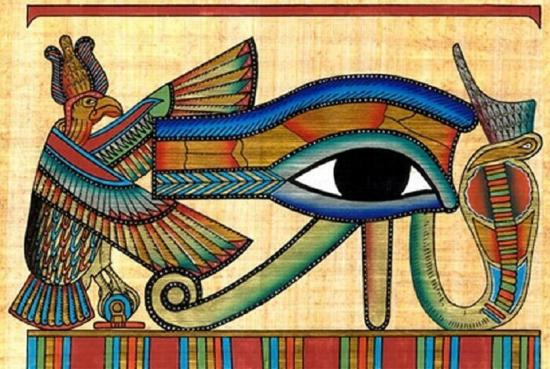 The Eye of Wadjet