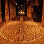 The Labyrinth at Chartres: Why Are Sacred Places Important?