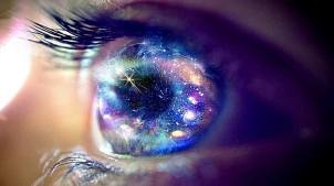 spiritual eye