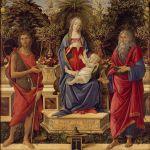 St. John the Evangelist andInvolution