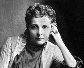 Annie Besant in Madras