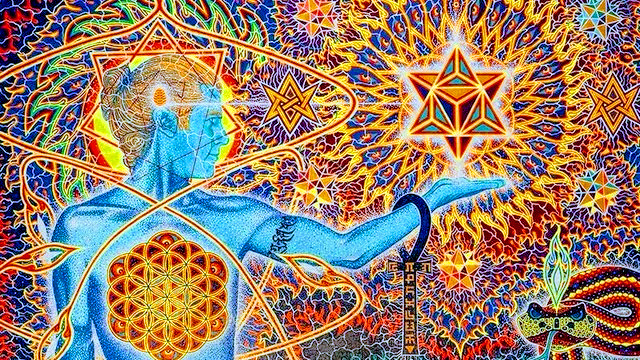 psychedelic in the ancient mysteries