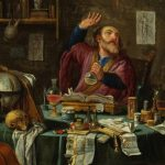 Why Alchemy Failed But Didn't